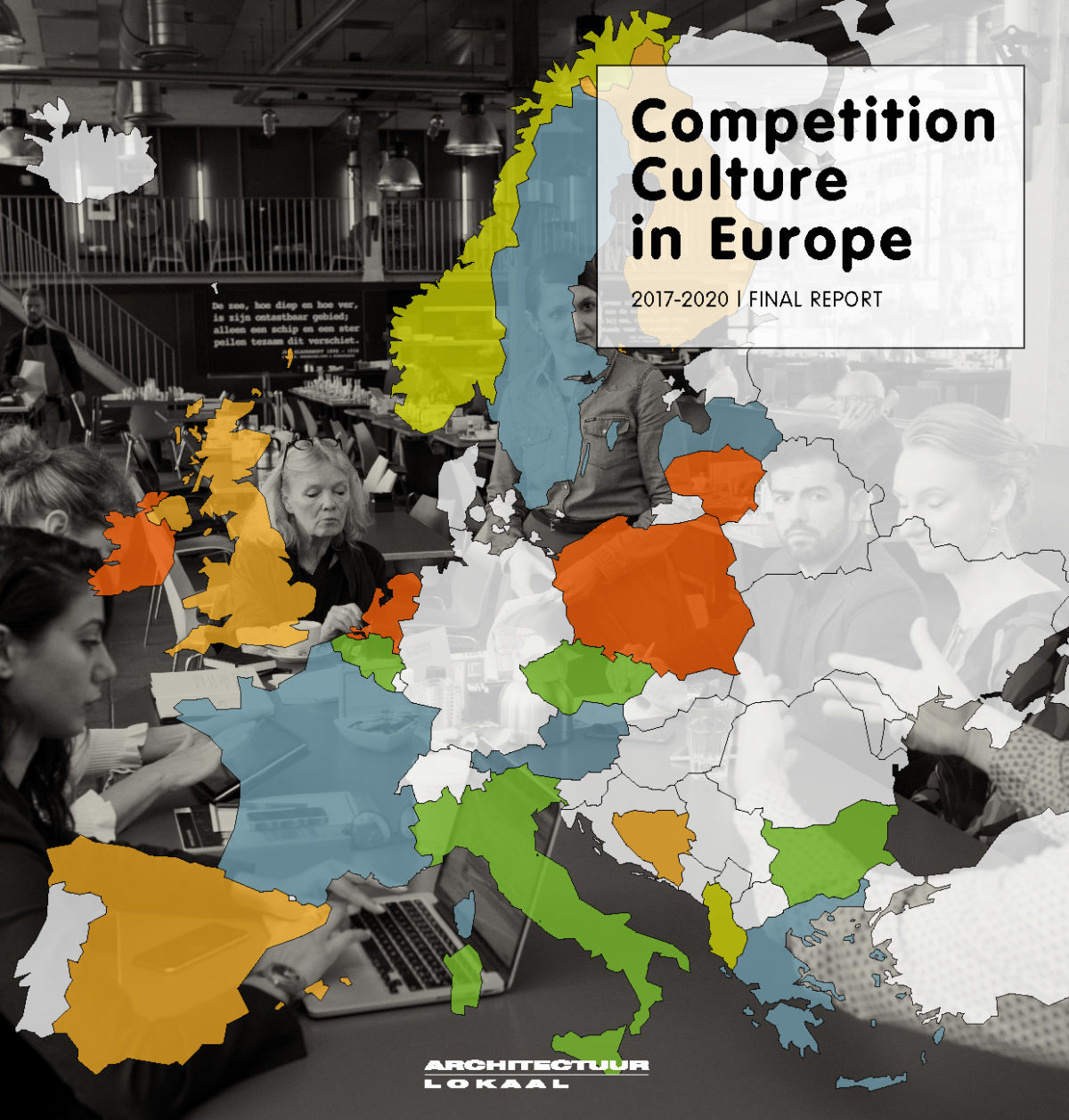 Competition Culture in Europe 2017-20